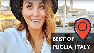 Exploring Puglia, Italy 2019 // Best travel guide | Virtual Tour