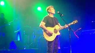 Johnny Clegg - African sky blue- Woustwiller-16novembre 2013