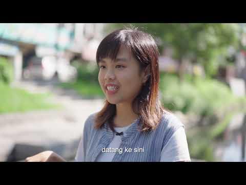 Saatnya Berkunjung ke Taiwan Season2 Episode4