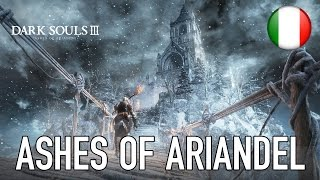 Ashes of Ariandel - Trailer d'annuncio