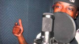 One Day I Smile Freestyle -D Nyce