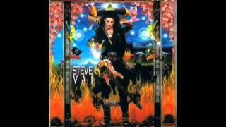 Steve Vai -The Audience Is Listening