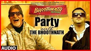 Bhootnath Returns