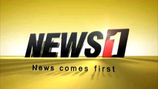 [HD] Channel Ident of ASTV NEWS1