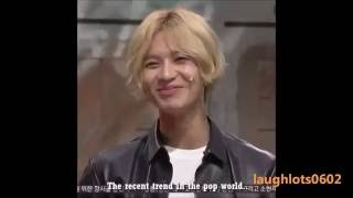 Gambar cover SHINee TRY NOT TO LAUGH CHALLENGE