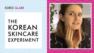 I Tried the 3, 5, and 10-Step Korean Skincare Routine and This Is What Happened