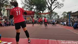 Quảng Ninh vs Hải Dương | Giải Hội Làng Quan Độ năm 2019