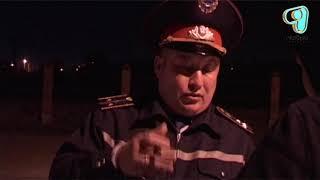 20.09.18 Петропавлдық полицейлермен үш күн ішінде 15 мас жүргізуші ұсталды(Р)