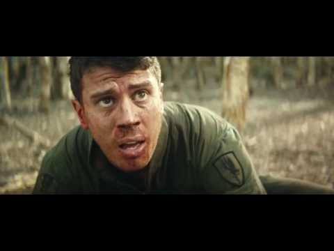 Kong Skull Island - Giant Stick Insect and The Death Of Jack - Movie Clip - HD