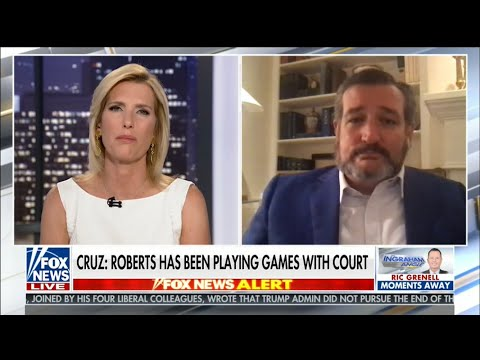 Cruz on Fox News: SCOTUS Decision on DACA Was Shameful