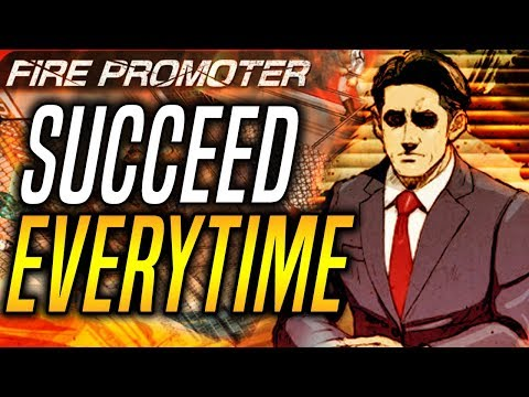 Booking GM Mode.. Here's HOW!  NEW Fire Pro Wrestling World Fire Promoter DLC