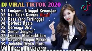 TAREK SESS DJ Terbaru 2020 Slow Remix DJ Lungamu Ninggal Ken...