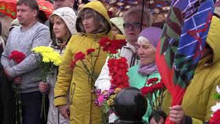 День памяти погибших и пропавших без вести на Северном Кавказе военнослужащих