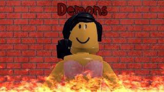 roblox song demons hide - Thủ thuật máy tính - Chia sẽ kinh nghiệm