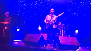 The Antlers - Parade - (Plaza Condesa 18-09-14)