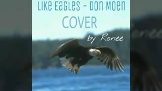 Like Eagles - Don Moen