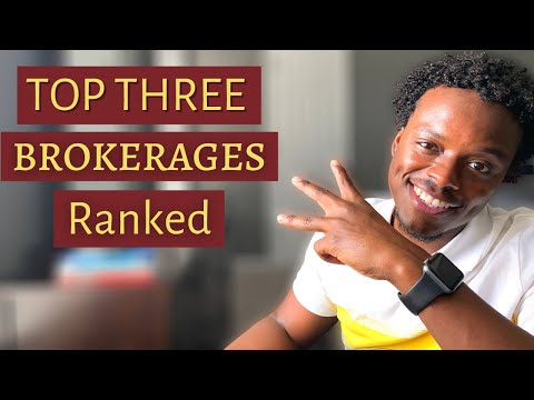HOW TO PICK A BROKER TO WORK FOR   Best Real Estate Brokerage For New Agents