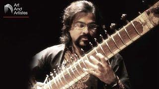 Baul (Bangla Lokgeet) played on Sitar by Purbayan Chatterjee