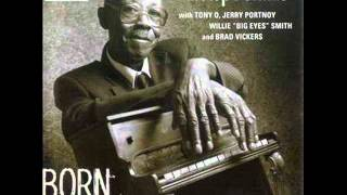 Pinetop Perkins - Baby, what you want me to do