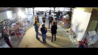 preview picture of video 'KüKo - PappenStil (Künstlerkolonie Fichtelgebirge e.V. - Teaser 2013 Bad Alexandersbad)'