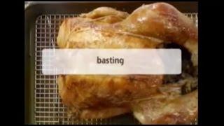 Basting A Turkey - Nerd Builds