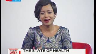 Kivumbi 2017: The state of health in the nation