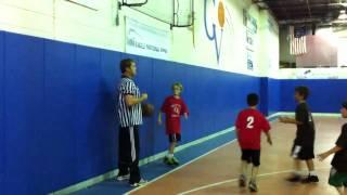 GVBL Basketball