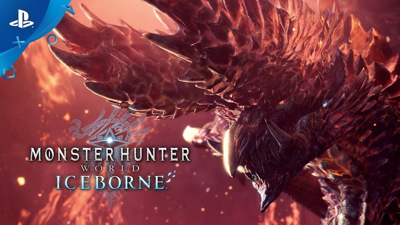 Alatreon Soars to Monster Hunter World: Iceborne This May