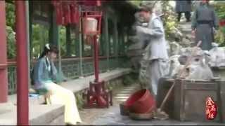  金玉良缘  Kim Ngọc Lương Duyên - Hậu trường 2 (Đường Yên + Hoắc Kiến Hoa)