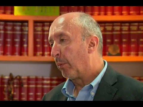 El abogado que busca frenar marchas del paro nacional a traves de una accion popular