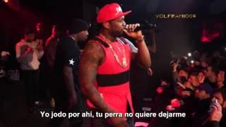 50 cent - I'm The Man Subtitulado Español (2016) HD