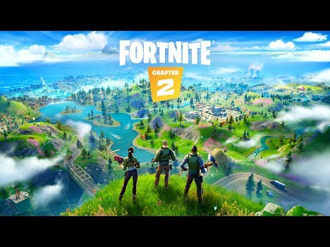 Fortnite Chapter 2 is out now! Take a look at what's new within the recreation