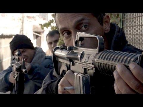 Bethléem Bande Annonce du Film (2014)