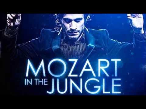 Lisztomania - Mozart in the Jungle
