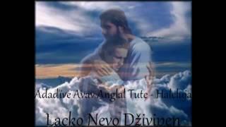 Lacko Nevo Dživipen 8. Adadive avav Anglal Tute   Haleluja (cover Martin Gabor)