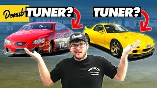 """What Does """"Tuner"""" Actually Mean?   WheelHouse"""