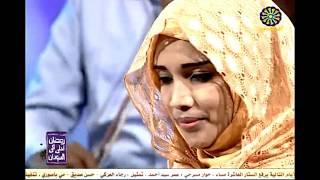 تحميل و استماع نجود عجب / و عادل مسلم ( تنسانى انا ) مباالغة MP3