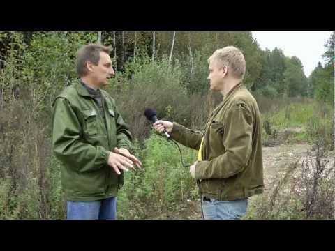 Medniekiem.lv TV: Valsts mežu ceļi, to uzturēšana un stāvoklis