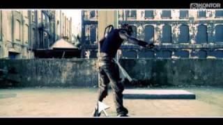 Royal Gigolos - Self Control (Official Video HQ)