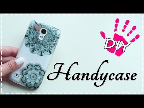 DIY- Handycase selbstgestalten!