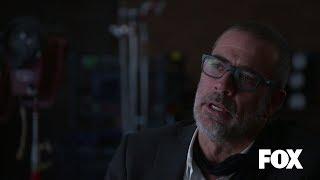 ウォーキング・デッド9 第9話:インタビュー