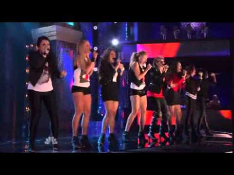 """Download 1st Performance - Delilah - """"Grenade"""" By Bruno Mars - Sing Off - Series 3 HD Mp4 3GP Video and MP3"""