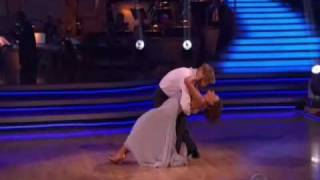 "Jennifer Grey and Derek Hough: Medley of ""Perfect 10"" Dances"