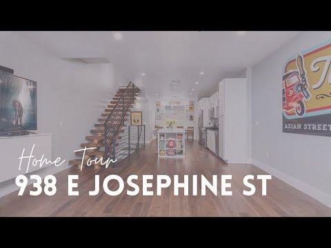 938 E. Josephine St. | Real Estate Muses