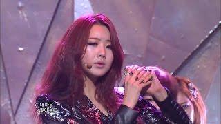 【TVPP】DALSHABET - Hit U, 달샤벳 - 힛 유 @ Comeback Stage, Show Music core Live