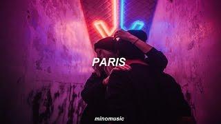 Paris - The Chainsmokers   [Traducida Al Español]
