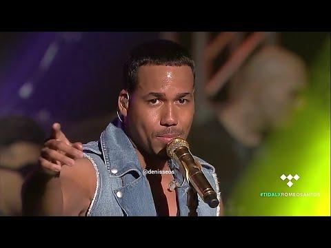 Descargar Romeo Santos Hilito Live Mp3 Gratis Mp3teca