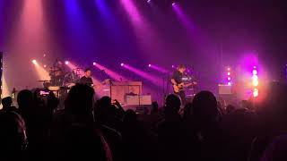 Death Cab for Cutie ~ No Sunlight ~ Ovens Auditorium Charlotte, NC ~ Apr 12th, 2019
