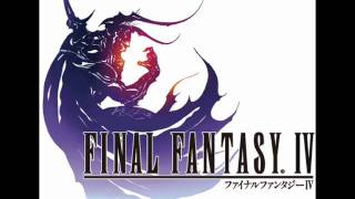 Final Fantasy IV Ds Ost  - Long Way to Go