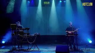 Video Noví Lidé - Music Club Kotelna, Live, 9.4. 2021